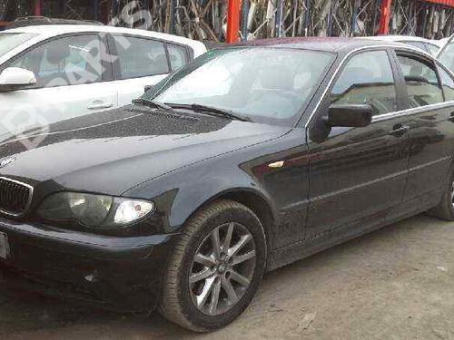 Cerradura de porton trasero BMW 3 (E46) 320 d  29078543
