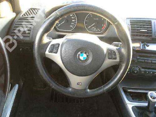 Capot BMW 1 (E87) 120 d  37457579