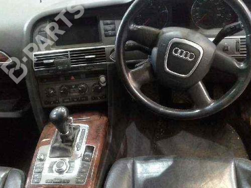 Front Right Lock AUDI A6 (4F2, C6) 3.0 TDI quattro  30314477