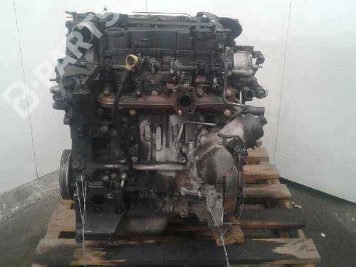 9HY   Motor 207 (WA_, WC_) 1.6 HDi (109 hp) [2006-2013] 9HY (DV6TED4) 3690180
