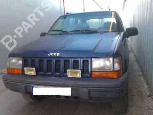 Engine Jeep Grand Cherokee I Zj Zg 4 0 I 4x4 Z 4i0mxi0 54154 B Parts