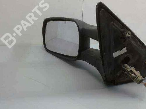 Rétroviseur gauche SEAT INCA (6K9) 1.9 SDI 6K9857501F | 30703463