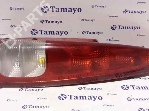 Led Tail Light Tail Light Right Lancia Delta III 51808846