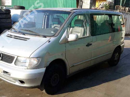 MERCEDES-BENZ VITO Van (638) 112 CDI 2.2 (638.094) (122 hp) [1999-2003] 7707388