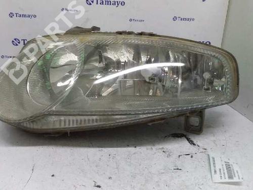 Phare gauche 147 (937_) 1.6 16V T.SPARK (937.AXA1A, 937.AXB1A, 937.BXB1A) (120 hp) [2001-2010] AR 32104 104693
