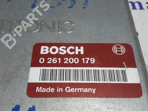 Centralina do motor BMW 5 (E34) 535 i 0261200179 8413574