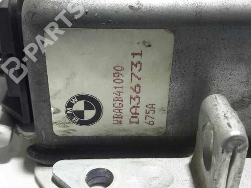 Centralina do motor BMW 5 (E34) 535 i 0261200179 8413573
