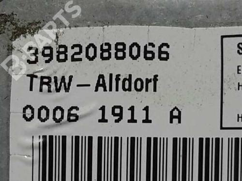 Knekollisjonspute BMW 5 (E39) 525 i  2387580