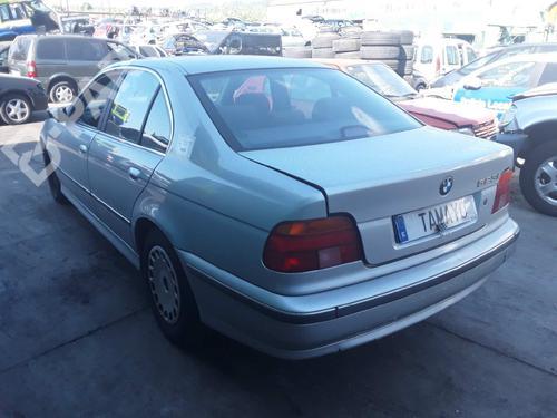 Motor BMW 5 (E39) 525 i 256S3 | 2386418