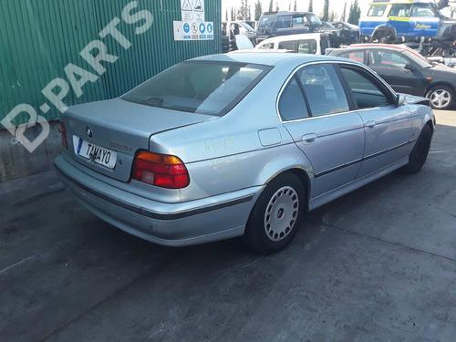 Motor BMW 5 (E39) 525 i 256S3 | 2386419
