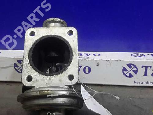 EGR Ventil BMW 5 (E60) 530 d 72826402 2387702