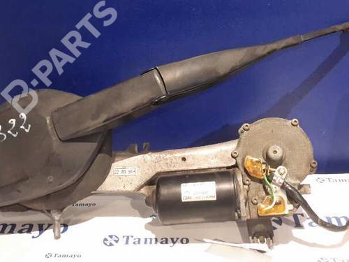 Motor limpia delantero MERCEDES-BENZ C-CLASS (W202) C 280 (202.028) 2028205342 | 403877 | 2028200342 | 3905203