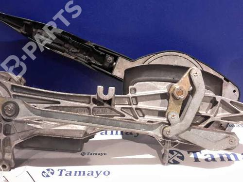 Motor limpia delantero MERCEDES-BENZ C-CLASS (W202) C 280 (202.028) 2028205342 | 403877 | 2028200342 | 3905206