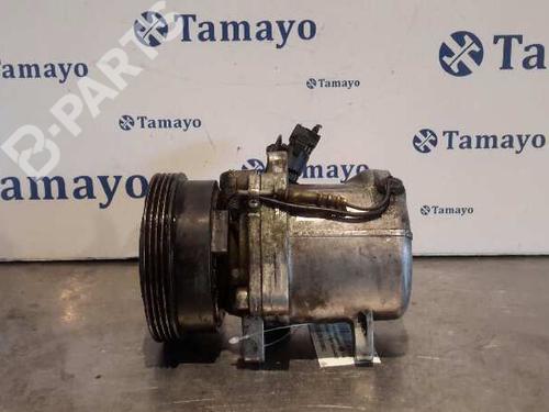 64528390228 Compressor A/C Z3 Roadster (E36) 1.9 i (140 hp) [1995-1999] M44 B19 (194S1) 897112
