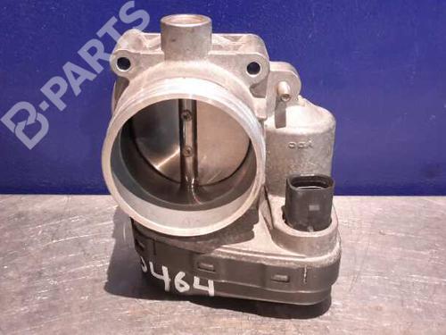 408238425001 Spjeldhus 5 (E34) 525 i 24V (192 hp) [1990-1995] M54 B25 (256S5) 1559901