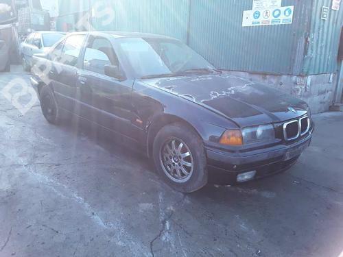 Schaltgetriebe BMW 3 (E36) 325 tds 17AT1 | 6023808