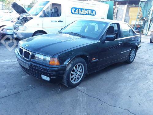 Schaltgetriebe BMW 3 (E36) 325 tds 17AT1 | 6023809