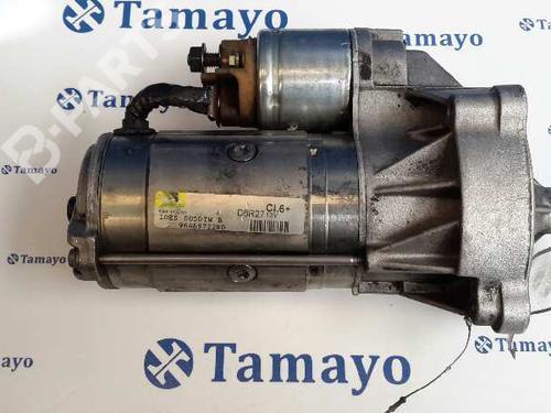 Startmotor CITROËN C5 II (RC_) 2.2 HDi (RC4HXE)  13327163