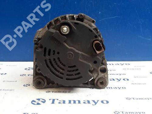 Generator AUDI A4 (8D2, B5) 1.9 TDI 059903015G 9824785