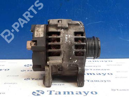 Generator AUDI A4 (8D2, B5) 1.9 TDI 059903015G 9824786