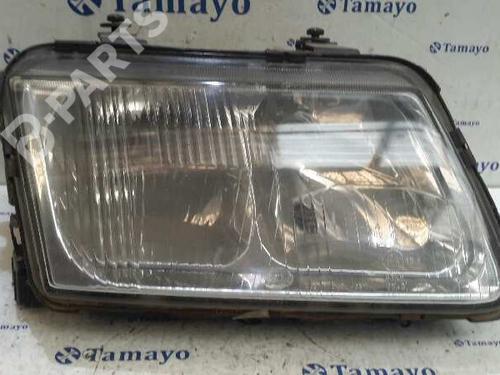 Right Headlight 8L0941004Q AUDI, A3 (8L1) 1.8 T (150hp), 1996-1997-1998-1999-2000-2001-2002-2003 12753619
