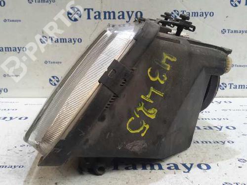 Right Headlight 8L0941004Q AUDI, A3 (8L1) 1.8 T (150hp), 1996-1997-1998-1999-2000-2001-2002-2003 12753620