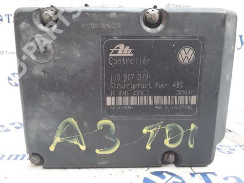 ABS PUMP 1J0907379 AUDI, A3 (8L1) 1.6 (102hp), 2000-2001-2002-2003 14754541