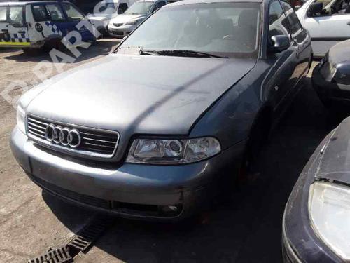 A4 Avant (8D5, B5) 1.8 (125 hp) [1996-2001] - V764243 33716161