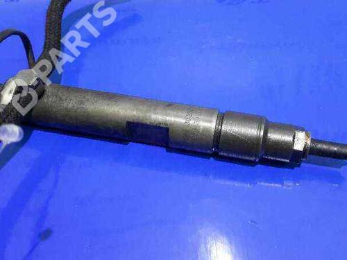 Injecteur SEAT LEON (1M1) 1.9 TDI 038130202B   0432193543   30206767