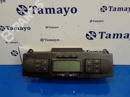 1P0907044D   5HB00887624   Comando chauffage LEON (1P1) 1.2 TSI (105 hp) [2010-2012] CBZB 6100709