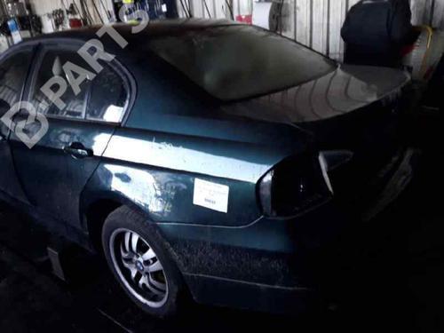 Motor BMW 3 (E90) 318 d 204D4 ; 30162344