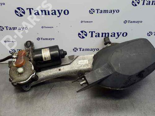 404437 | A2028202308KZ | Motor limpia delantero C-CLASS (W202) C 220 CDI (202.133) (125 hp) [1997-2000] OM 611.960 6517329