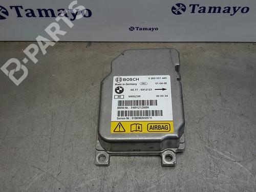 65776912123 | 0285001440 | Steuergerät Airbag 3 (E46) 316 i (105 hp) [1998-2002]  6962004