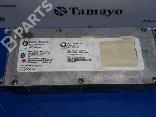 84116940575   8411694057501   23292523   Elektronik Modul 5 (E60) 525 d (177 hp) [2004-2010]  6312327