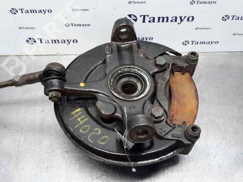 4JB1   Venstre Styrespindel lagerhus FRONTERA A Sport (U92) 2.8 TD (5BSUD2) (113 hp) [1995-1996] 28 TDI (4JB1-T) 6646267