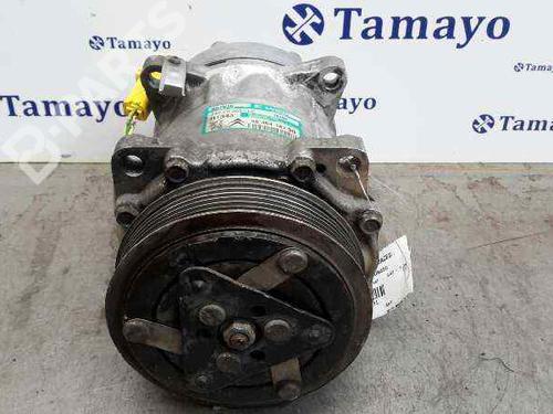 9646416780 | SD7V161240F | AC Kompressor PARTNER Box (5_, G_) 1.9 D (69 hp) [1996-2015]  6051913