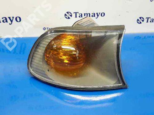 0311330002 | 6924950 | Blinklys foran høyre 3 Compact (E46) 316 ti (115 hp) [2001-2005] N42 B18 A 6579884