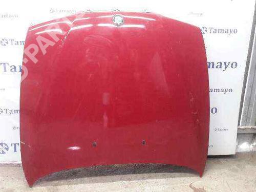 Capot 5 (E39) 530 d (193 hp) [1998-2003]  5619748