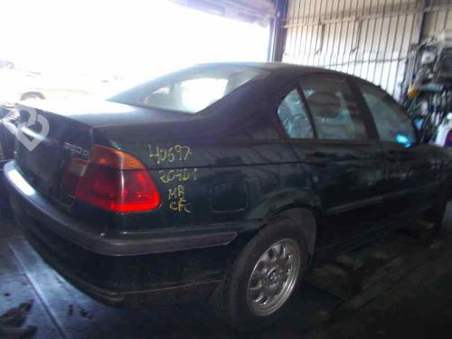 Caixa velocidades manual BMW 3 (E46) 320 d 204D1 23439102