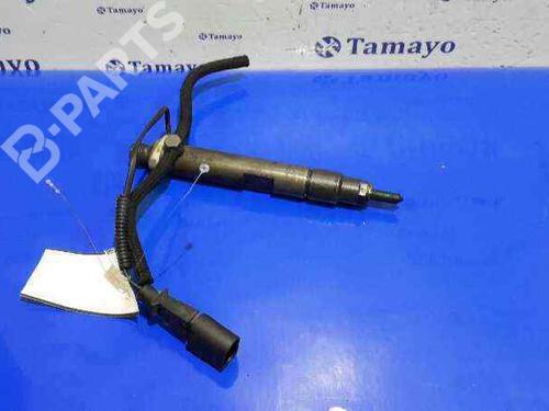Injecteur SEAT LEON (1M1) 1.9 TDI 038130202B   0432193543   30206764