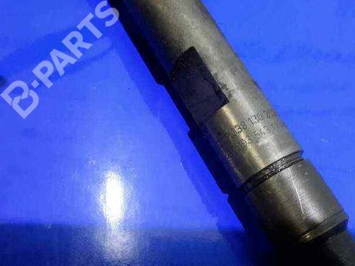 Injecteur SEAT LEON (1M1) 1.9 TDI 038130202B   0432193543   30206766