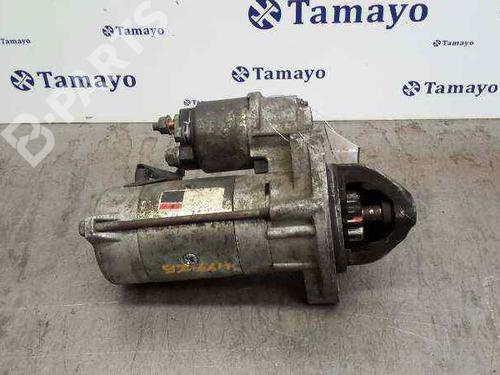 63193001   670656   Motor de arranque 3 (E46) 316 i (105 hp) [1998-2002]  6051915