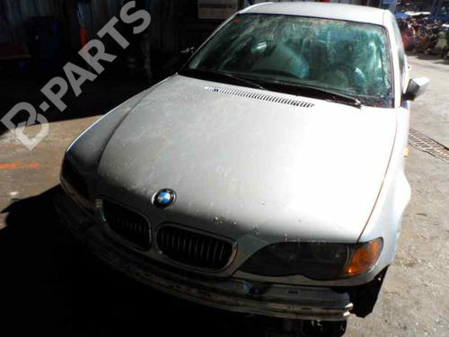 BMW 3 (E46) 330 d (184 hp) [1999-2005] 28566499