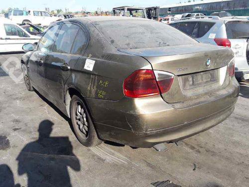 Comutador vidro frente esquerdo BMW 3 (E90) 320 d  28328987