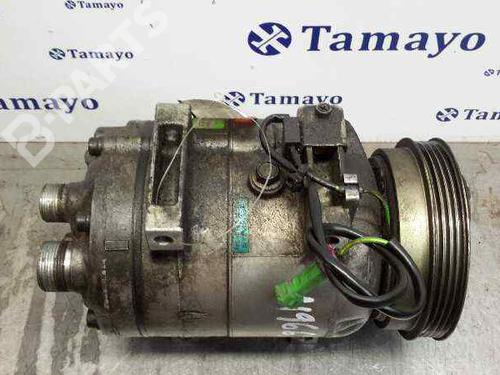 Compressor A/A AUDI A4 Avant (8D5, B5) 1.8 (125 hp) 8D0260805D | 5062310501 | 5060310781 |