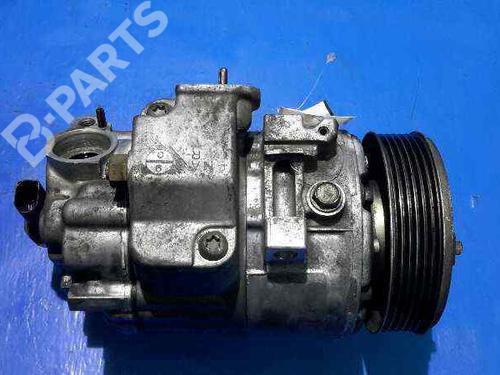 6Q0820803H | R134A | PXE138740F | Compressor A/C IBIZA III (6L1) 1.9 SDI (64 hp) [2002-2005]  4715013