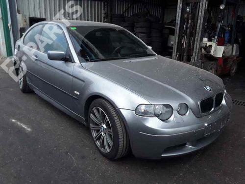 BMW 3 Compact (E46) 316 ti(3 Türen) (115hp) 2001-2002-2003-2004-2005 29418599