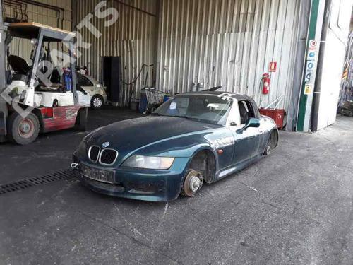 BMW Z3 Roadster (E36) 1.9 i(2 Türen) (140hp) 1995-1996-1997-1998-1999 29011018