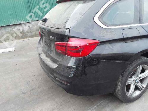 Stoßstange hinten 3 Touring (F31) 316 d (116 hp) [2012-2019] B47 D20 A 5229626