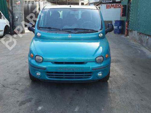 FIAT MULTIPLA (186_) 1.9 JTD 110 (110 hp) [2001-2002] 38060021